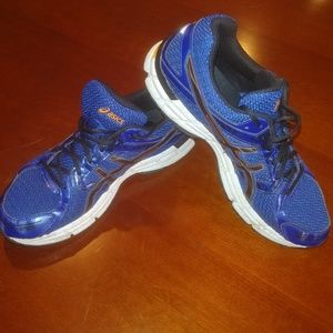 Gel-Excite 3 Asics running shoes size 13